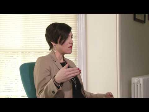 Advanced Personal Leadership, Sylvia Baitinger video thumbnail