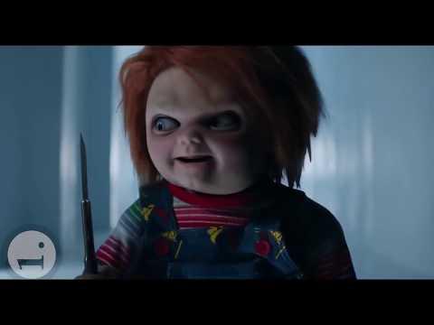 Cult Of Chucky Trailer (2017) Horror Movie HD