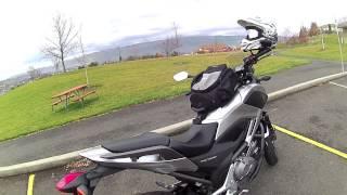 7. Honda NC700X Review
