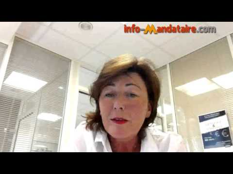 Interview Muriel Friquet - CAFPI
