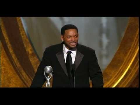 Will Smith - 40th NAACP Image Awards - Outstanding Actor in a Motion Picture