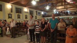 Najava župnog druženja u župi sv.Ivana apostola i evanđeliste