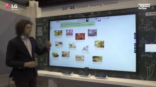 [ISE2015]LG Booth_Education