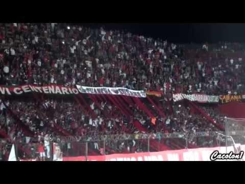 Aca esta tu hinchada + Queremos dar la vuelta - Colón 2 vs Atlético Rafaela 1 - Los de Siempre - Colón