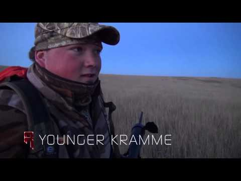 Run2Gun TV Episode 5 South Dakota Rifle Deer