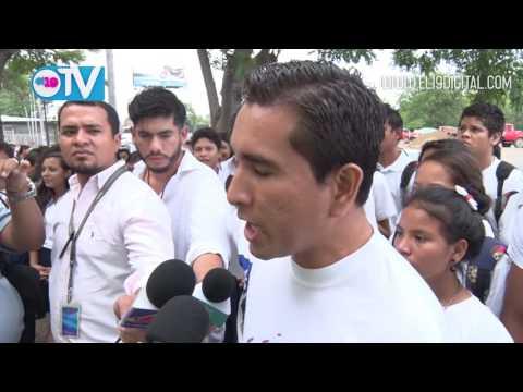 NOTICIERO 19 TV MARTES 23 DE AGOSTO DEL 2016