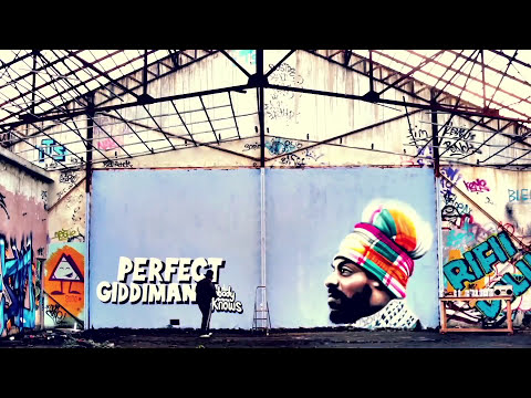 PERFECT GIDDIMANI - NOBODY KNOWS - WORLD WAR III RIDDIM - IRIE ITES RECORDS