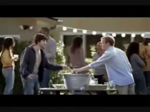 Funny Bud Light Commercials