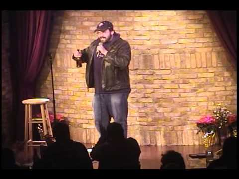 Jon James- Hartford Funny Bone 12/29/09 Year End Comedy Showcase
