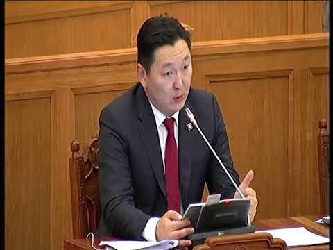 Г.Тэмүүлэн: Вакцинаа Монголдоо хэзээ хийх вэ?