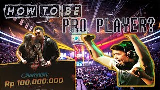 Video #MagicTalk : Perjuangan Menjadi PRO Player With XCN.s7eve (part2) MP3, 3GP, MP4, WEBM, AVI, FLV November 2018
