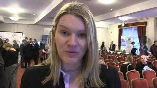Mairead Mulhern, Irish TV