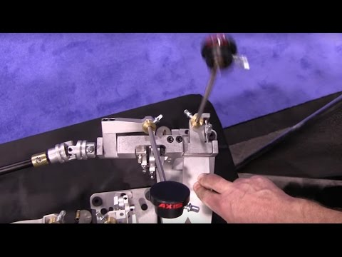 GEORGE KOLLIAS and DEREK RODDY Axis Bass Drum Pedals - NAMM 2017 | GEAR GODS