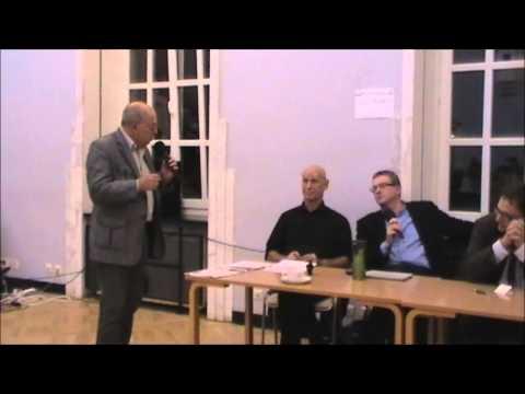 Izrael, Żydzi, Polska - Debata w Klubie Ronina