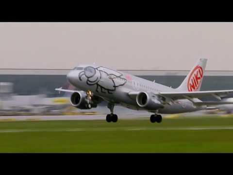 Erneute Rettung für Airline: Niki Lauda kauft seine F ...