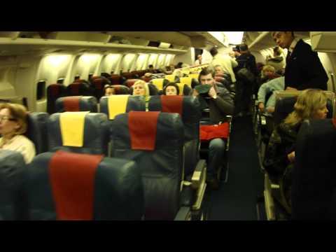 Вот схема салона Боинг 757-200