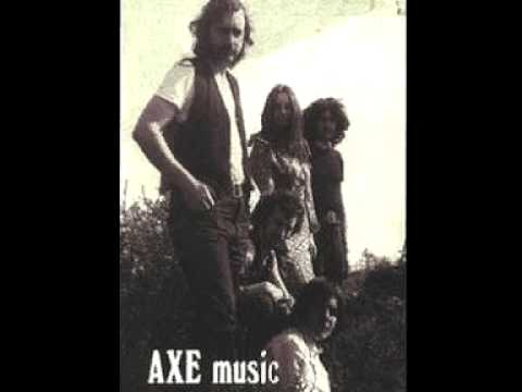 AXE - Strange Sights And Crimson Nights online metal music video by AXE