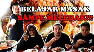 Download Video BELAJAR MASAK SARDEN GORENG BALADO ala BANGKINANG, RIAU MP3 3GP MP4