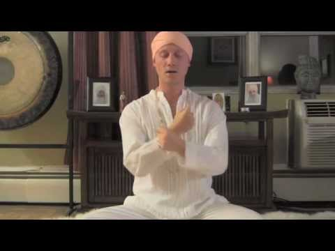Kundalini Yoga Meditation for Releasing Anger