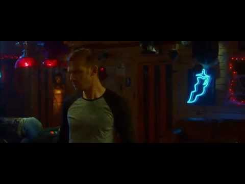 The Guest 1st Clip 'Bar Fight'