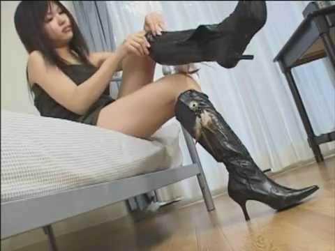 Boteras Mujeres con botas Hasta la rodilla
