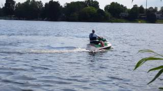 1993 Sea-Doo XP