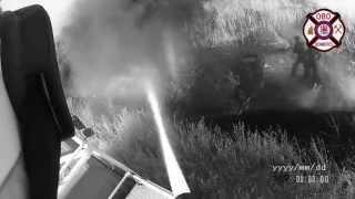 Visiones de un bombero (Córdoba)