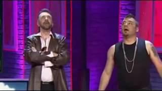 Skecz, kabaret - Kabaret Młodych Panów - Agencja Towarzyska Olimp (Dzięki Bogu Już Weekend 31 maja 2013)