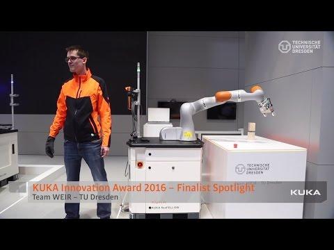 Wandelbots wants to reinvent the way we program robots