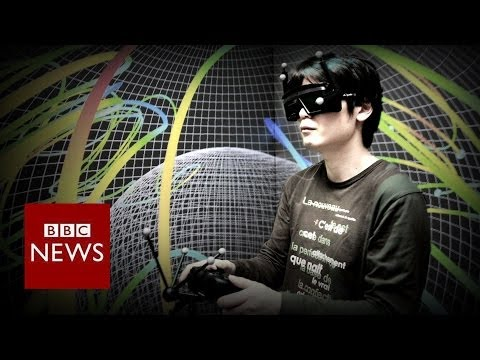 Will science fiction become reality? - BBC News