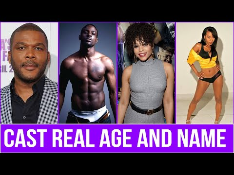Tyler Perry's House of Payne Cast Real Name and Age 2020