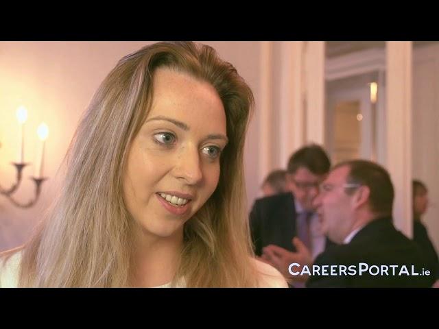 Irish Voices - EU Careers