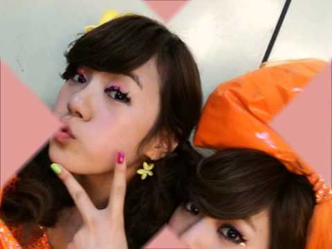 Watch '이곳에 서서(Standing in this Place) / Orange Caramel(カナルビ・英語字幕)'