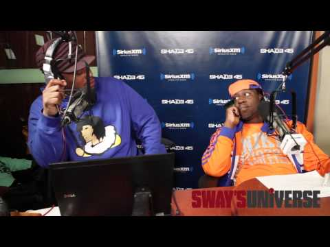 Young Dro on Son Receiving Fellatio and Relationship with Fantasia on Sway in the Morning