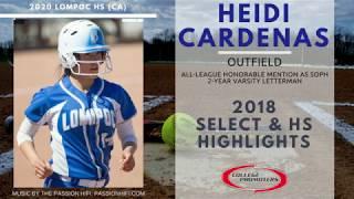 2018 Season Highlights