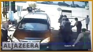 Download Video 🇮🇩 Indonesia attacks: Family of five bomb police HQ in Surabaya | Al Jazeera English MP3 3GP MP4