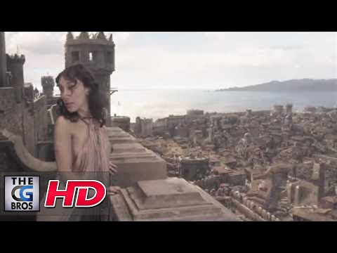 cgi - Creative Arts Emmy Winner for outstanding special visual effects for Game Of Thrones by Pixomondo. http://www.pixomondo.com ******SPOILER ALERT**** • Valar M...