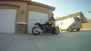 7. 2004 Triumph Thunderbird Sport with D&D 3 into 3 exhaust