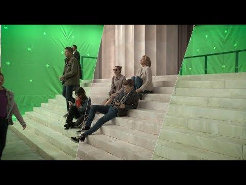Madam Secretary - VFX Breakdown by VFX Legion
