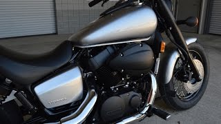 8. 2015 Shadow Phantom Sale - Chattanooga TN / GA / AL Motorcycles : VT750C2B Cruiser