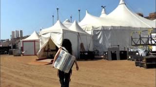 """Découvrez la bande annonce du film """"De Charlevoix au grand Cirque"""""""