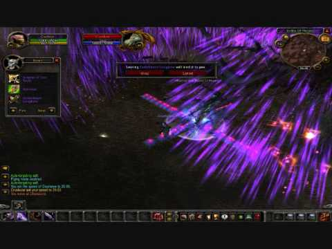 WoW Private Server – Cruel-WoW – Instant 80/60 PvP 3.3.5a & 4.x.x