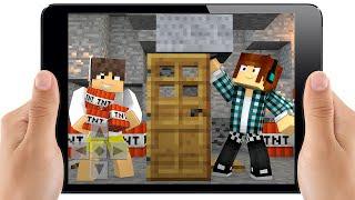 Video Minecraft PE : ARMADILHA NA PORTA ( Minecraft Pocket Edition) MP3, 3GP, MP4, WEBM, AVI, FLV Mei 2017