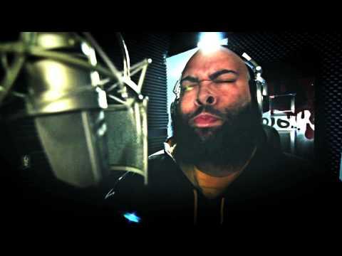 DJ Premier Presents: Jakk Frost - Bars in the Booth (Session 3)