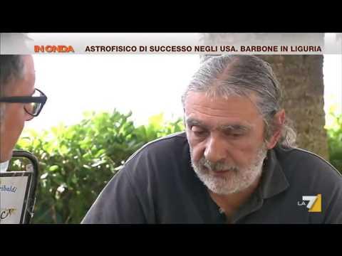 roberto: astrofisico di successo negli usa e barbone in italia