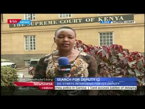 NewsDesk Full Bulletin with Akisa Wandera 26th September 2016