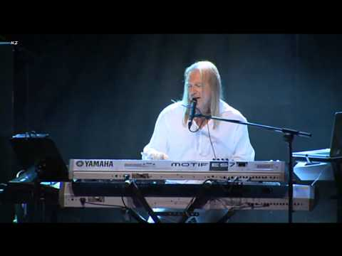Deep Forest - Eric Mouquet 2010 Live Video HD (видео)