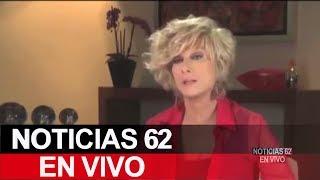La actriz Christian Bach ha fallecido de un paro respiratorio. – Noticias 62. - Thumbnail