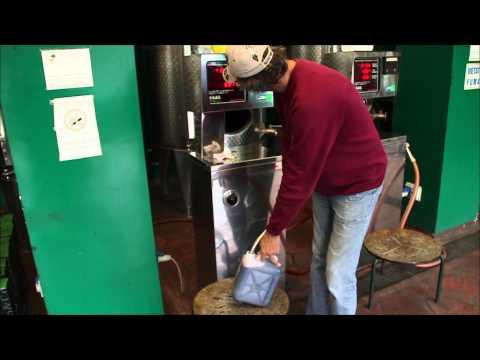 Wine Pump - Palermo Sicily
