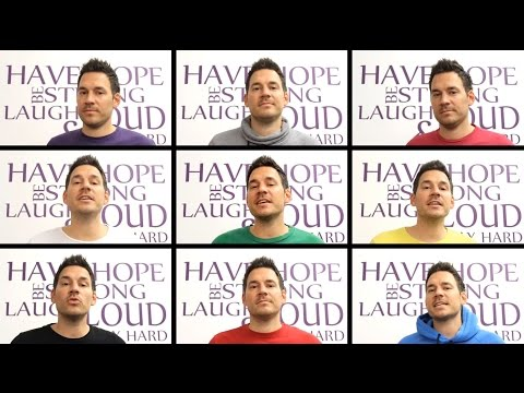 Video Bob Marley - 3 Little Birds / Stir It Up / One Love - A Cappella Cover download in MP3, 3GP, MP4, WEBM, AVI, FLV January 2017